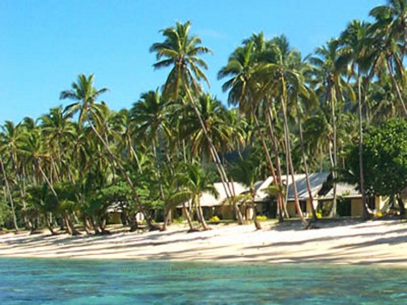 Tambua Sands Beach Resort Fiji Fiji Relaxaway Fiji