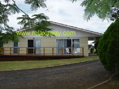 Bligh Court Holiday Cottages, Norfolk Island - Click to enlarge