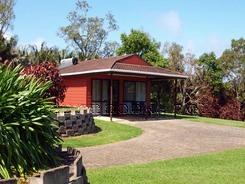 Dii Elduu on Mission, Norfolk Island - Click to enlarge