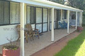 Dolphin Inn, Norfolk Island - Click to enlarge