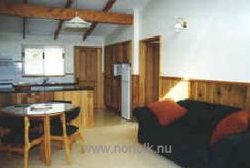 Endeavour Lodge, Norfolk Island - Click to enlarge