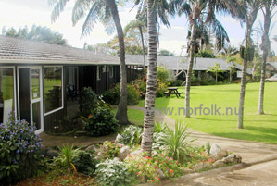 Fletcher Christian Holiday Apartments, Norfolk Island - Click to enlarge