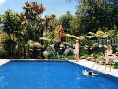Highland Lodge incorporating Settlers Cottage, Norfolk Island - Click to enlarge