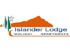Islander Lodge Holiday Apartments, Norfolk Island - Click to enlarge