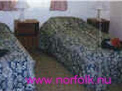 Kingston Cottages & Seabury Cottage, Norfolk Island - Click to enlarge