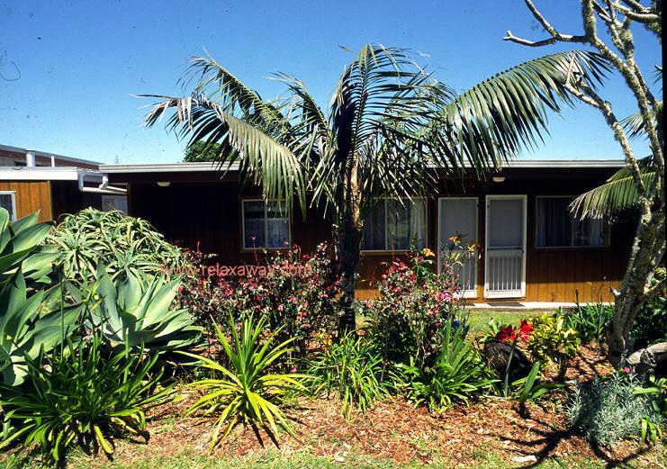 Pine Valley Apartments Norfolk Island