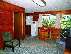 Pine Valley Apartments, Norfolk Island - Click to enlarge