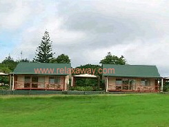 Poinciana Cottages, Norfolk Island - Click to enlarge