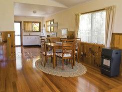 Tau Gardens Executive Accommodation, Norfolk Island - Click to enlarge
