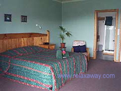 Tradewinds Country Cottages, Norfolk Island - Click to enlarge