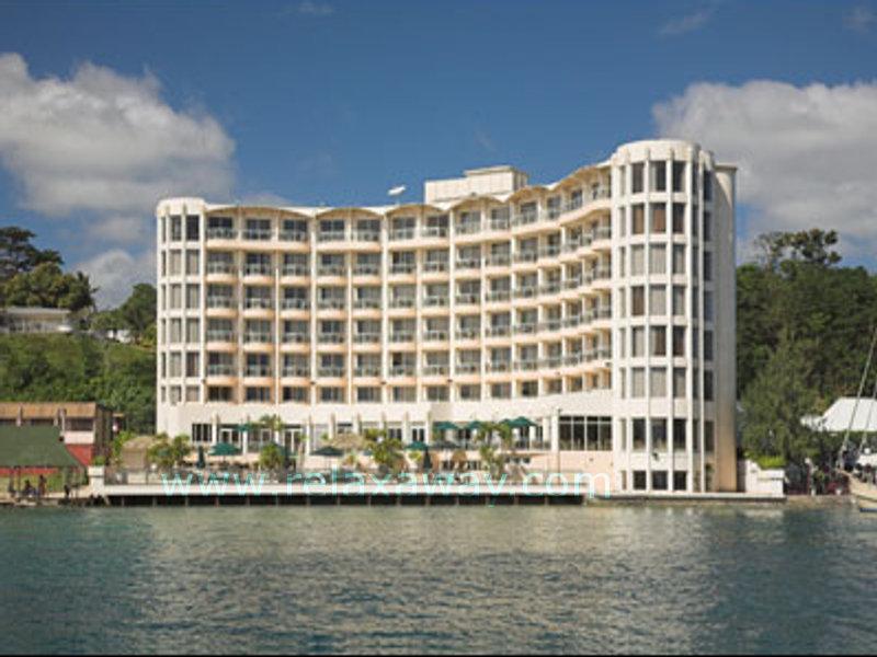 Grand Hotel Casino Vanuatu