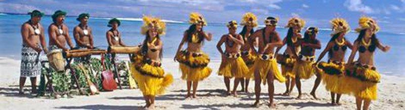 Cook Island Holidays