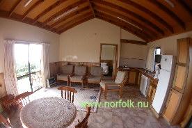 Norfolk Island Accommodation