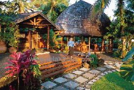 Samoa Accommodation
